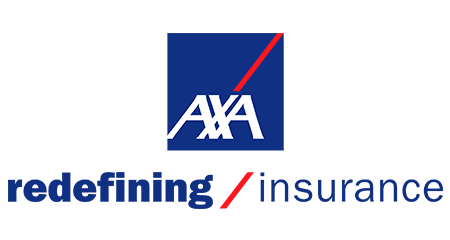 Client Website AXA Insurance Indonesia