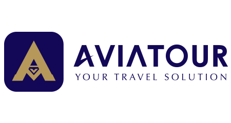 Client Website Avia Tour