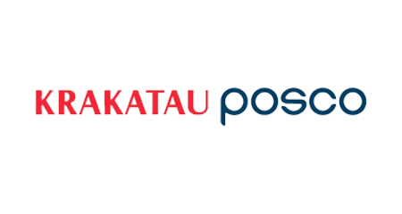 Client Website Krakatau Posco
