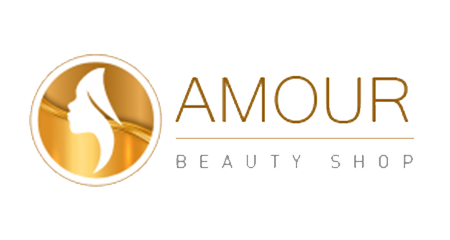 Client Website Amour Beauty Shop