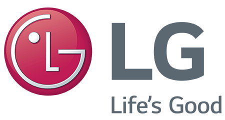 Client Website LG Electronics Indonesia