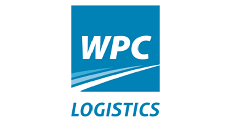 Client Website WPC Logistics